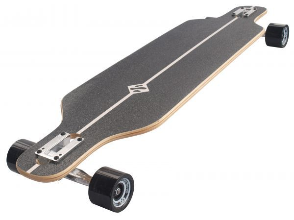 "Longboard Freeride 39"" - Battle"
