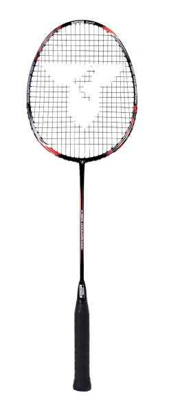 Badm.-Schläger ARROWSPEED 599.4 lite, black-red,