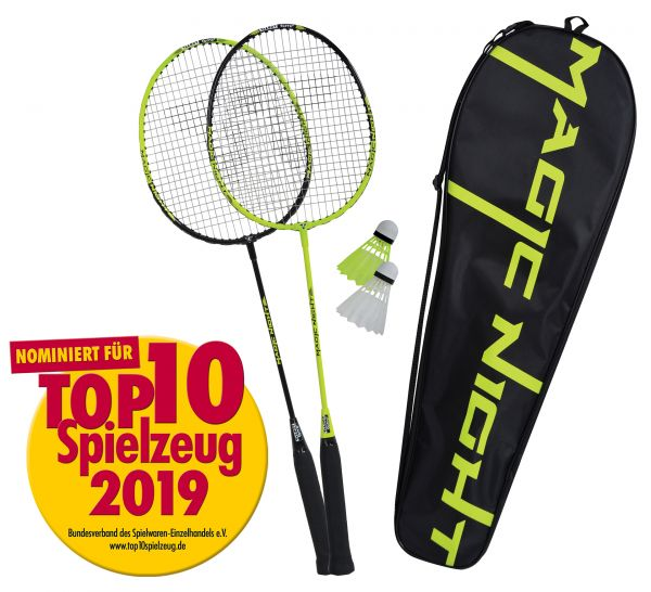 Talbot Torro Badminton-Set Magic Night