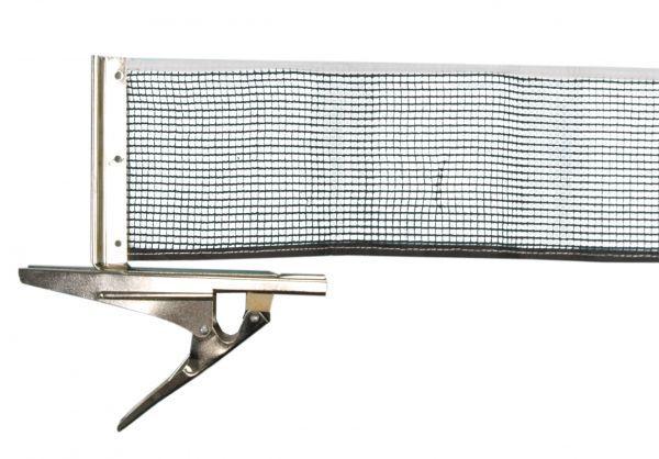 Tischtennis Netzgarnitur Clipmatic