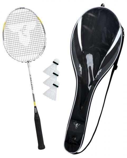 Badmintonschläger Isoforce 311.6 Starterset
