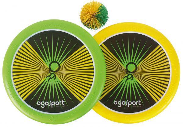Ogo Sport® Set - Sonder Edition